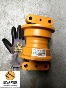 Excavator Undercarriage Track/Bottom Roller for Komatsu PC60-5 PC75 PC78 PC78US