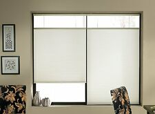 Top Down Bottom Up Cellular Shade - Five Colors - Free Shipping