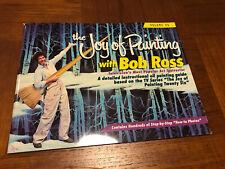 BOB ROSS INC. R026 BOB ROSS JOY OF PAINTING VOLUME 26 Book Rare OOP