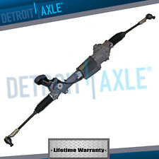 New Electric Steering Rack and Pinion Assembly fits 2016 2017 VW Tiguan