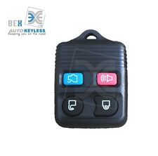 NEW Replacement Keyless Entry Remote for 2003 2004 2005 Lincoln Aviator