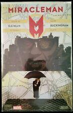 MIRACLEMAN #5a 5 (MARVEL 2015 Comics) NM