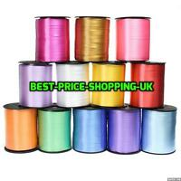 BALLOON CURLING RIBBON -30M -50M -100M -FOR PARTY 25 COLOURS STRING TIE RIBBONS