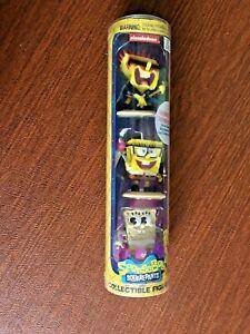 SpongeBob Collectible Figures