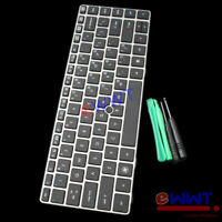 Sostituzione US Italian Tastiera +Strumento Per HP EliteBook 8460P 8470P ZVOP025