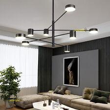 Modern Chandelier Light Pendant Ceiling Lighting Hanging Fixture adjustable Home
