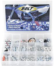 BOLT YAMAHA 2014+ YZF 4 STROKE PRO PACK YZPP-14