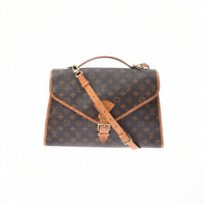 LOUIS VUITTON Monogram Beverly Brown M51121 bags 800000083623000
