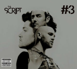 The Script : #3 CD (2012) Value Guaranteed from eBay's biggest seller!