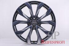 Original Audi A6 S6 4G C7 20 Zoll S Line 4G0601025G 4G0601025BM Einzelfelge 8,5x