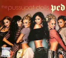The Pussycat Dolls - PCD (Audio CD 2006) Import NEW