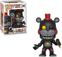 Five Nights at Freddy's Pizza Simulator - Lefty Funko Pop! Games Toy