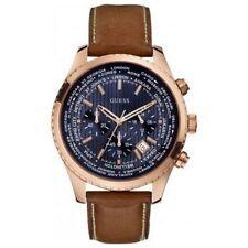 Maravilloso reloj de hombre Guess W0500g1