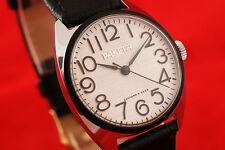 Rocket cal. 2609 vintage USSR Russian OLD stock RARE wrist watch PAKETA