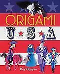 Origami USA by Duy Nguyen (2005)