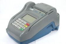 First Data FD200 IP/Dial Terminal & Check Reader