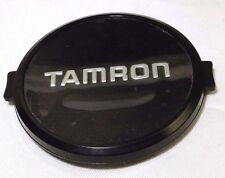 Tamron 52mm Front Lens cap plastic snap on type Genuine adaptomatic Adaptall