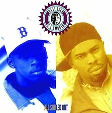 All Souled out 180 GM 12 Inch EP Vinyl - by Pete Rock and CL Smooth