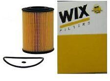 Wix WL7416 Filtro de aceite-Chrysler 300C 3.0CRD Diesel 2005-2011