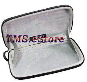 """Garmin Premium Carry Case 010-11270-00 for Zumo 350 390 395 660 665 & nuvi 5""""GPS"""