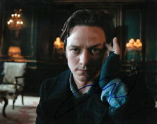 JAMES McAVOY.. X-Men: First Class - SIGNED