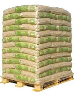 1Heiz Holzpellets Sackware (ENplus A1, 6 mm) Lagerverkauf 03205 Selbstabholung