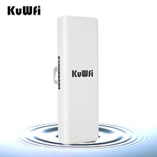 2KM Distance 450Mbps Outdoor Wifi CPE Router 11AC 5.8G Wireless Bridge&Repeater