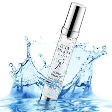Pure Hyaluronic Acid Serum + AIoe Vera Cucumber Extract L-Arginine Anti Wrinkles