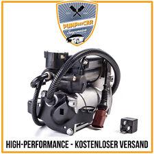 Audi A6 C5 4B Allroad Luftfederung Kompressor Original Lieferumfang