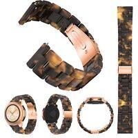 Replacement Strap For Samsung Galaxy Watch 42mm/S2/ Huawei 2/ Garmin vivoactive3