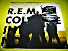 R.E.M. - COLLAPSE INTO NOW + DISCOVERER - ÜBERLIN & OH MY HEART | DIGIPACK OVP