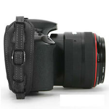 Herringbone HERITAGE Hand Grip Camera Strap Handstrap BLACK TYPE1 Plate DSLR NEW