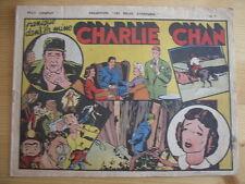 RC BELLES AVENTURES CHARLIE CHAN / PANIQUE DANS LA MINE