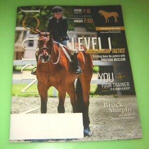 American Quarter Horse Journal AQHA July 2017