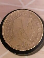 50 Cent Euro 2004 Luxembourg