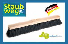 Saalbesen 50cm Andreas Bürsten Besen Mischhaarbesen Haar-Mischung mit Stielloch