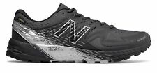 Cumbre para hombre New Balance K.O.M. GTX Zapatos Negro Con Gris