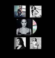 NEW Demi Lovato Deluxe Album + Photocards (Pre-order)