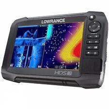 LOWRANCE HDS-7 Carbone-Chirp GPS/Max-Pas de Transducteurs
