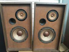 Pioneer CS-33A speakers