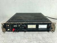 Sorensen DCR40-13B DC Power Supply (0-40V/0-13A)