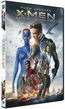 X-Men Days of future past DVD NEUF SOUS BLISTER