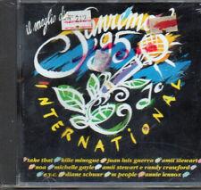 /8012842108327/ Various Artists - Sanremo International 1xcd