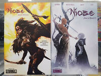 Niobe: She Is Death #2 First Print or Jae Lee Variant NM Stranger Comics 2020