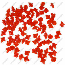 100PCS Mudguard Fender Flare Moulding Retainer Clips For Toyota 4Runner Sequoia