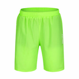 Men Cycling Baggy Shorts MTB Mountain Bike Short Pants Sport Loose Casual Shorts