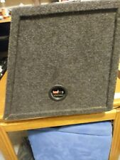 kenwood KFC-W3013PS 12 inch subwoofer