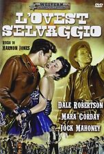 Dvd L'OVEST SELVAGGIO - (1956) Western ** A & R Productions ** ......NUOVO