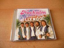 CD Nockalm Quintett - Der Himmel spielte Hollywood - 1998 - 15 Songs