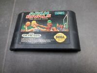Arch Rivals (Sega Genesis, 1992)